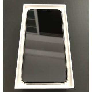 Apple - かなり美品 IPhone x 64GB シルバー