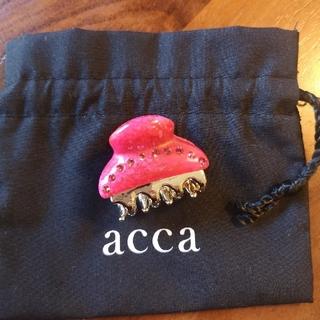 acca - 新品【acca】ティアラクイーン