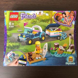 Lego - 41364 レゴ フレンズ