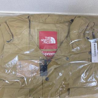 シュプリーム(Supreme)の【S】Supreme The North Face Cargo Jacket(マウンテンパーカー)