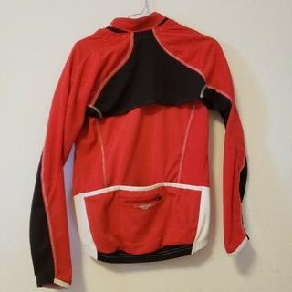 シマノ(SHIMANO)のPEARLIZUMI サイクルジャージ 自転車 ウェア 半袖 長袖 (ウエア)