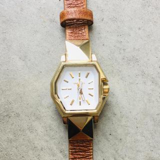 ディーゼル(DIESEL)のディーゼル 腕時計 レディース DZ-5299(腕時計)