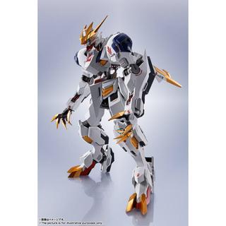 バンダイ(BANDAI)のMETAL ROBOT魂 <SIDE MS> ガンダムバルバトスルプスレクス(模型/プラモデル)