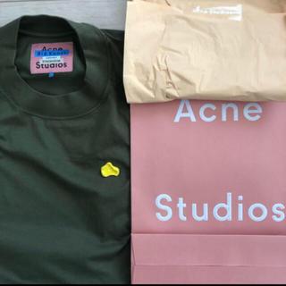 アクネ(ACNE)のacne! 8000円!送料無料!(Tシャツ/カットソー(半袖/袖なし))