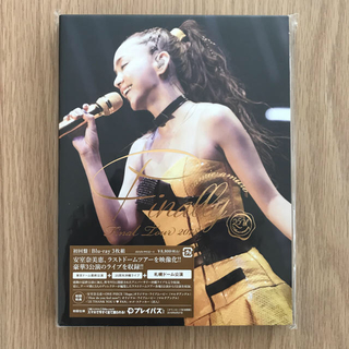 namie amuro Final Tour 2018 ~Finally~(東京