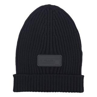 プラダ(PRADA)のプラダ ニット帽 メンズ 新品です。(ニット帽/ビーニー)