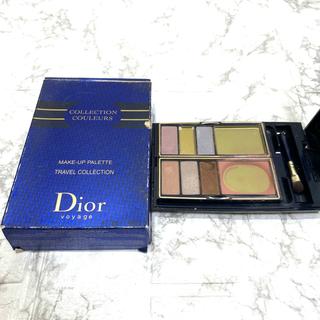 クリスチャンディオール(Christian Dior)のディオール、メイクアップ、即日発送(メイクボックス)