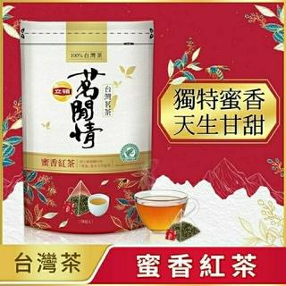 ユニリーバ(Unilever)の【Lipton】蜜香紅茶(100%台湾産)三角ティーバッグ 2.8g×18包(茶)