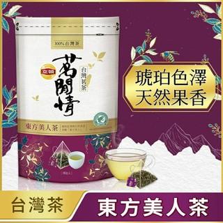 ユニリーバ(Unilever)の【Lipton】東方美人茶(100%台湾産)三角ティーバッグ 2.8g×18包(茶)
