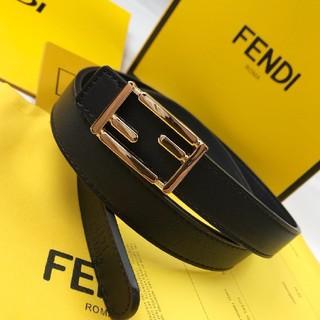 FENDI - 人気!Fendiフェンディ ベルト レディース 調節可能