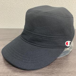 Champion - チャンピオン Champion 帽子 キャップ 58cm ブラック