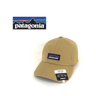 patagonia - Patagonia P-6 TradCap パタゴニア キャップ 帽子 ベージュ