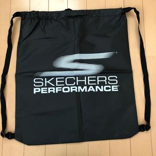 スケッチャーズ(SKECHERS)のスケッチャーズ ショップバッグ(ショップ袋)