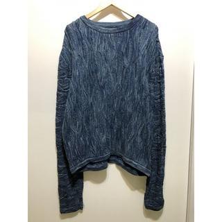 クージー(COOGI)の COOGI クルーネックセーター 2XLサマーニット(ニット/セーター)