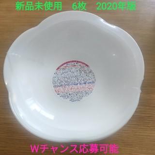 山崎製パン - ヤマザキ春のパンまつり お皿6枚セット