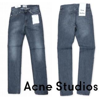 アクネ(ACNE)の新品 ACNE STUDIOS スキニー ジーンズ ACE LEGEND W29(デニム/ジーンズ)