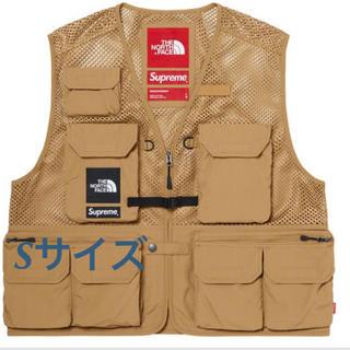 シュプリーム(Supreme)のSupreme The North Face cargo vest シュプリーム(ベスト)
