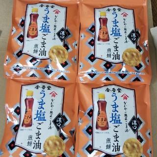 お菓子詰め合わせ① 煎餅