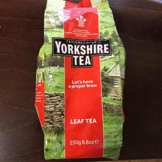 ヨークシャーティー 茶葉 250g