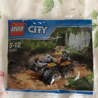 Lego - LEGO CITY