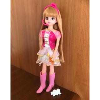 Takara Tomy - リカちゃん人形美品 ウェディングドレス付き