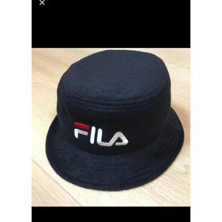 フィラ(FILA)のFILA バケットハット(ハット)