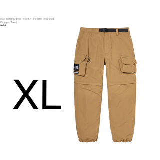 Supreme - Supreme®/The North Face® Cargo Pant