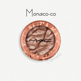 MAC - MAC フォイルドシャドウ monaco-co