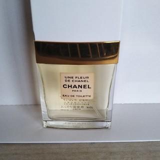 CHANEL - フルール ドゥ シャネル オードゥ トワレット 35ml