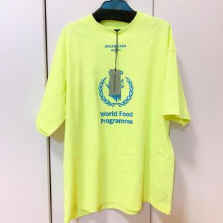 バレンシアガ(Balenciaga)のBALENCIAGA WFP Tシャツ(Tシャツ/カットソー(半袖/袖なし))