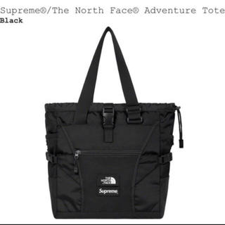 supreme north face トート バック