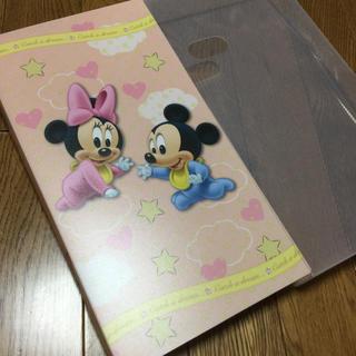 ディズニー(Disney)のディズニー フォトアルバム 3段(アルバム)
