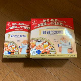 大塚製薬 - 賢者の食卓 30包1箱 9包1箱