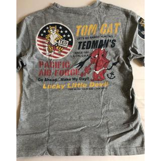 テッドマン(TEDMAN)のテッドマン Tシャツ(Tシャツ/カットソー(半袖/袖なし))