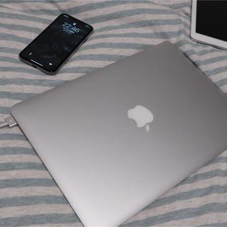 Mac (Apple) - MAC BOOK AIR 2015   258G
