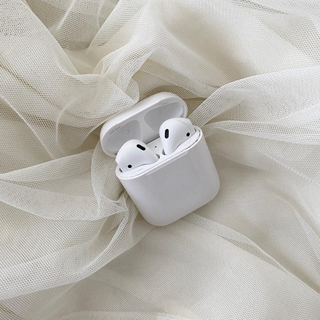 Apple - 本日限定値下げ apple airpods