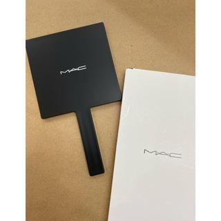 マック(MAC)の新品 MAC ノベルティー 鏡(その他)