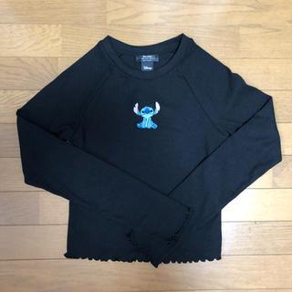 ベルシュカ(Bershka)のBershka  長袖Tシャツ(Tシャツ(長袖/七分))