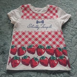 Shirley Temple - シャーリーテンプル  Tシャツ140cm綿100