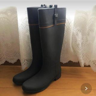 ベネトン(BENETTON)の未使用 試し履きのみ ベネトン レインブーツ(レインブーツ/長靴)