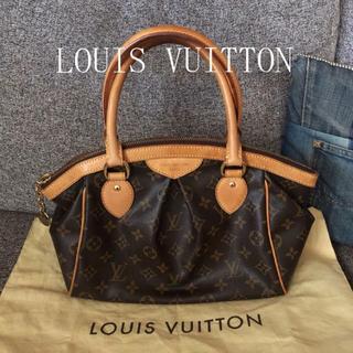 LOUIS VUITTON - LOUIS VUITTON 美品/ティヴォリPM
