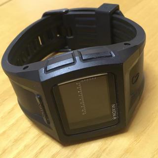 ニクソン(NIXON)のニクソン ローダウンⅡ(腕時計(デジタル))