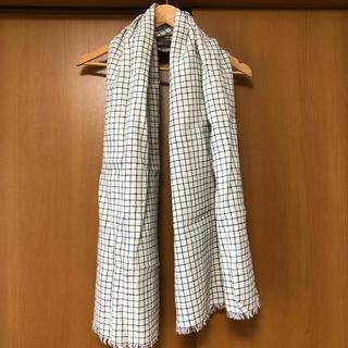 fog linen work - fog linen work トゥズ フリンジスカーフ