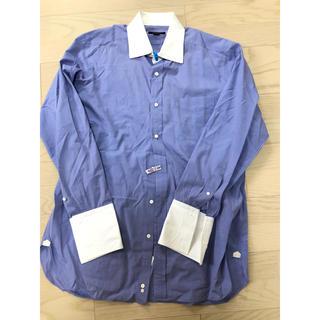 バーバリー(BURBERRY)のバーバリー ワイシャツ サイズL(シャツ)