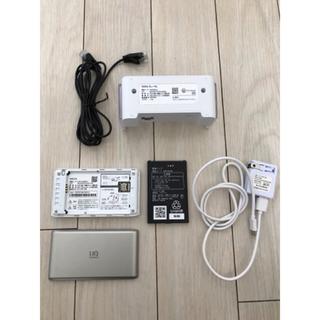 エヌイーシー(NEC)のWiMAX(PC周辺機器)
