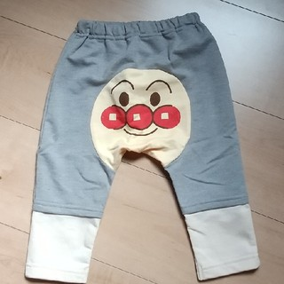 アンパンマン - 未使用  80  アンパンマン パンツ ズボン