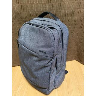 インケース(Incase)のCity Backpack Incase(バッグパック/リュック)