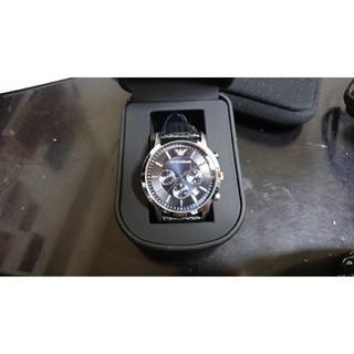 Emporio Armani - EMPORIO ARMANI 腕時計 (AR2448)