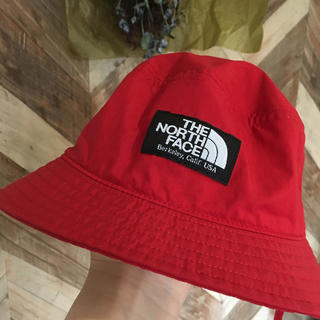 THE NORTH FACE - north face ハット