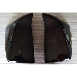 トヨタ(トヨタ)のプリウス 30 前期 純正テール DIYブラックスモーク(車種別パーツ)